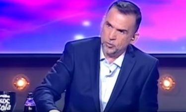 Πάνος Μεταξόπουλος: «Είναι η στιγμή που κοιτάω στο παρελθόν, αναθεωρώ πράγματα»
