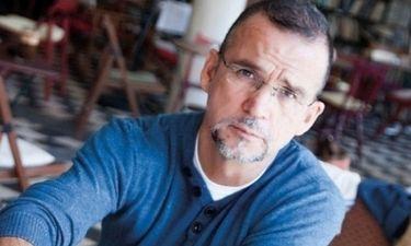 Πάνος Μεταξόπουλος: «Ο λόγος που συμμετέχω στην εκπομπή είναι για…»