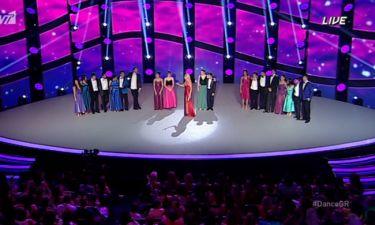 SYTYCD: Η λαμπερή έναρξη του τελικού του talent show