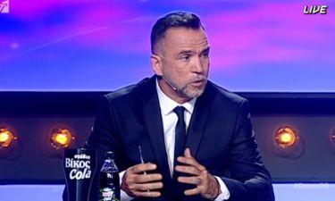 SYTYCD: Ο Μεταξόπουλος τα έβαλε με το κοινό. Η απάντησή του στις αποδοκιμασίες που ακούστηκαν