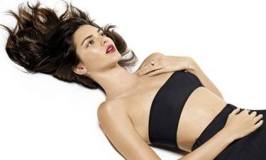 Η Kendall Jenner στη νέα της φωτογραφία στα social media είναι εντελώς γυμνή