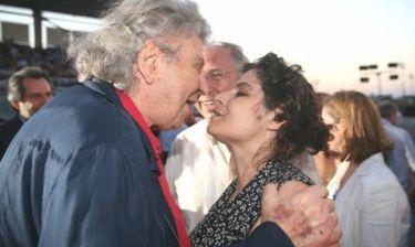 Έκρηξη οργής από την κόρη του Μίκη Θεοδωράκη: «Ντρέπομαι για λογαριασμό σας»! Σε ποιους απευθύνεται;