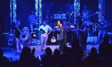 Μάκης Δημάκης: Προκάλεσε πανικό στο Ναύπλιο