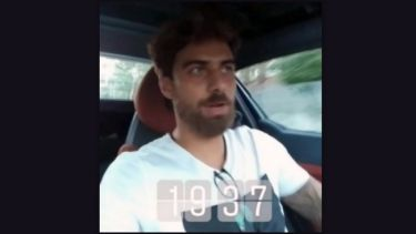 Το πρόβλημα του Μάριου Πρίαμου και η παρέμβαση της αστυνομίας (Video) (Nassos blog)