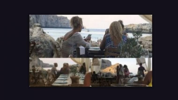 Part 2. Τα νεύρα της Σπυροπούλου στη Ρόδο (Εικόνες) (Nassos blog)