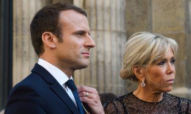 Brigitte Macron: «Αν δεν είχα κάνει αυτή την επιλογή, θα είχα χάσει τη ζωή μου»