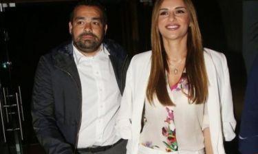 Ελένη Τσολάκη-Παύλος Πετρουλάκης: Δείτε για πρώτη φορά το προσκλητήριο γάμου τους