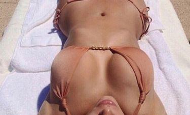 Η γκάφα της Kim Kardashian. Την ξεμπρόστιασαν οι followers της