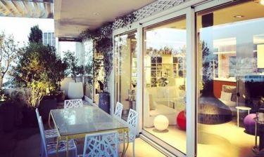Εντυπωσιακό το σπίτι Έλληνα παρουσιαστή