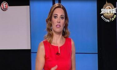 Φαίη Μαυραγάνη: Θα τρίβετε τα μάτια σας με την τηλεθέαση, που έκανε στην πρεμιέρα της στο Έψιλον