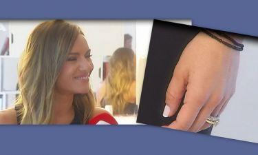 Ελένη Τσολάκη: Πέντε μέρες πριν τον γάμο της, μας δίνει όλες τις λεπτομέρειες και αποκαλύπτει...