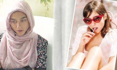 Από σεμνή μουσουλμάνα…σέξι Λολίτα η Τζωρτζίνα Λιώση