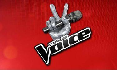 Γεννητούρια στο The Voice!