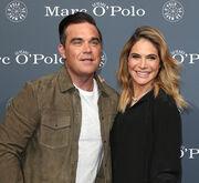 Robbie Williams: Ο πραγματικός λόγος που ακύρωσε την περιοδεία του και το σοβαρό πρόβλημα υγείας!