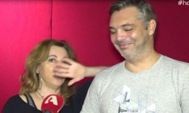 Διέκοψε τη συνέντευξη η Δήμητρα Παπαδοπούλου - Τι συνέβη;