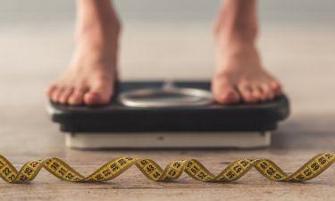 Ηθοποιός αποκαλύπτει: «Δεν ξέρω πόσα κιλά είμαι. Έχω να ζυγιστώ 12 χρόνια»