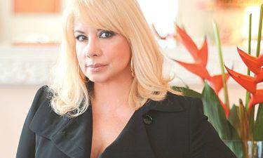 Άννα Ανδριανού: «Οι Έλληνες δεν είναι πρόβατα - δεν είναι κοινό προβάτων»