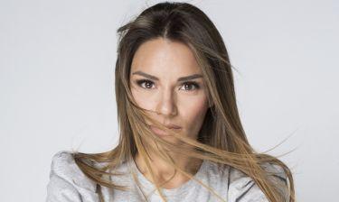 Το μήνυμα της Ελένης Τσολάκη στο instagram πριν την αυριανή πρεμιέρα της με το «Slam»