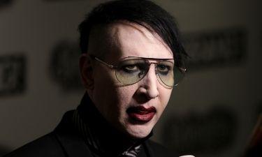 Ακυρώνονται οι συναυλίες του Marilyn Manson. Αναρρώνει στο σπίτι του μετά το ατύχημα επί σκηνής