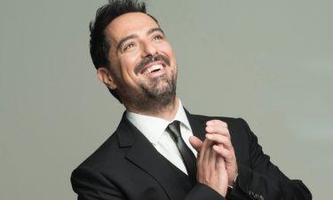 Μάκης Δημάκης: «Σε σκληραίνει η δουλειά»