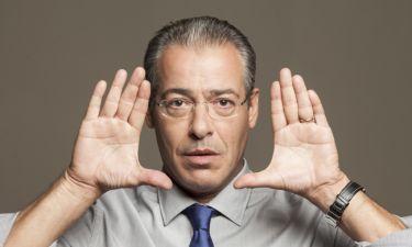 Νίκος Μάνεσης: «Ο δημοσιογράφος είναι ένας άνθρωπος της εξουσία»