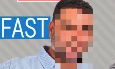 ΒΟΟΜ! Απολύθηκε παρουσιαστής του Αντ1 «Ευχαριστώ την γυναίκα μου που…» (Nassos blog)