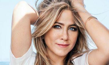 Ο Brad Pitt επέστρεψε στην αγκαλιά της Jennifer Aniston