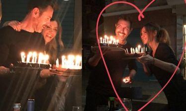 Ιωσήφ Μαρινάκης: Λαμπερά γενέθλια με φίλους για τον ηθοποιό – Πόσο χρονών έγινε;
