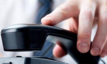 ΠΡΟΣΟΧΗ! Νέα μεγάλη απάτη - Κλείστε ΑΜΕΣΩΣ το τηλέφωνο αν κάποιος σας ρωτήσει «Με ακούτε;»