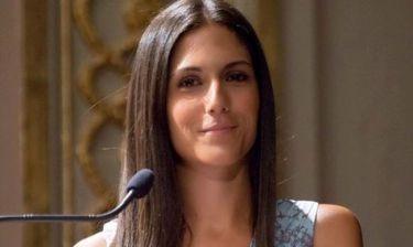 Ανθή Βούλγαρη: «Δεν είχα ποτέ χρόνο για την Ανθή. Έχασα τον εαυτό μου»