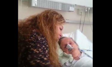 Ελένη Δήμου: «Έφυγε» από τη ζωή η μητέρα της - Ραγίζει καρδιές το βίντεό της στο instagram