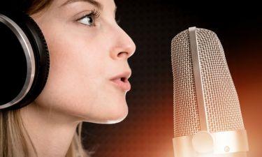 Θέλετε να αλλάξετε τη φωνή σας; Τώρα πλέον είναι εύκολο...