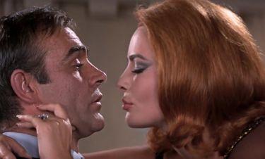 «Έφυγε» από τη ζωή ένα από τα πιο διάσημα κορίτσια του James Bond
