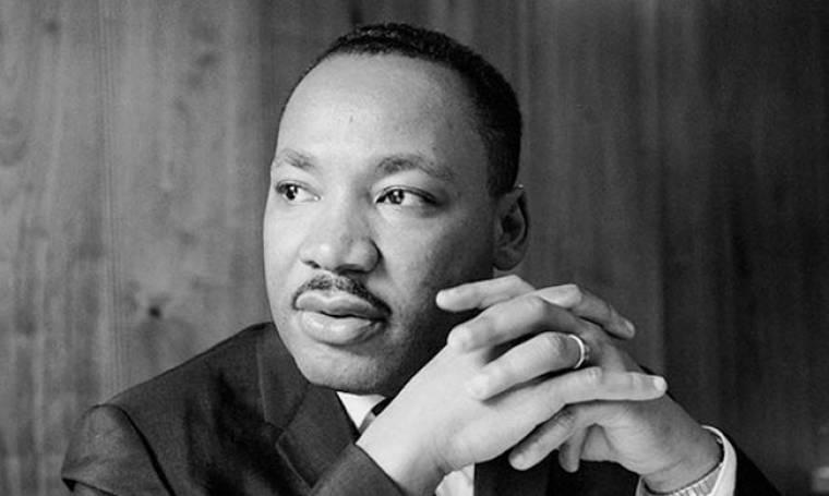 Απίστευτες αποκαλύψεις για τον Μάρτιν Λούθερ Κινγκ. Όργια, πόρνες και... εξώγαμα