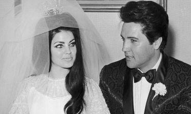 Στο φως της δημοσιότητας, 45 χρόνια μετά, το διαζύγιο του Elvis Presley με την Priscilla
