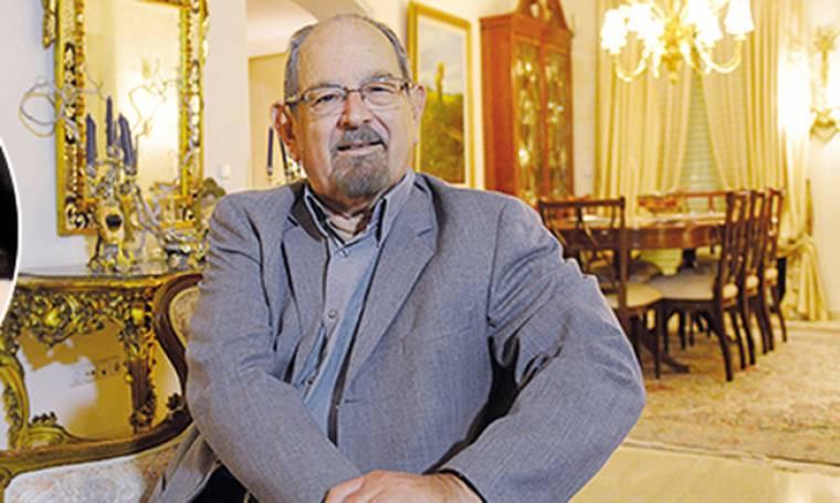 Τάκης Βουγιουκλάκης: «Η Αλίκη ήταν ο πατέρας που χάσαμε»