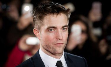 Αυτά κι αν είναι νέα! Έρχεται στην Αθήνα ο Robert Pattinson