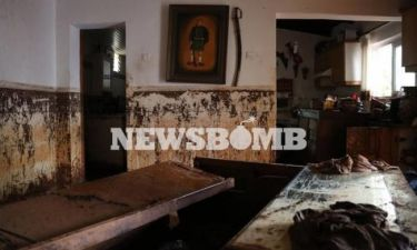 Μάνδρα Αττικής: Συγκλονιστικές μαρτυρίες στο Newsbomb.gr (vid)