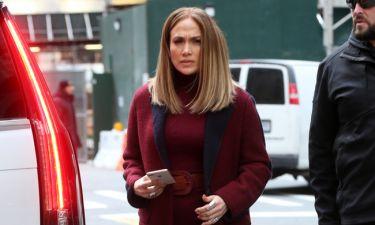 Το τόλμησε και η Jennifer Lopez!