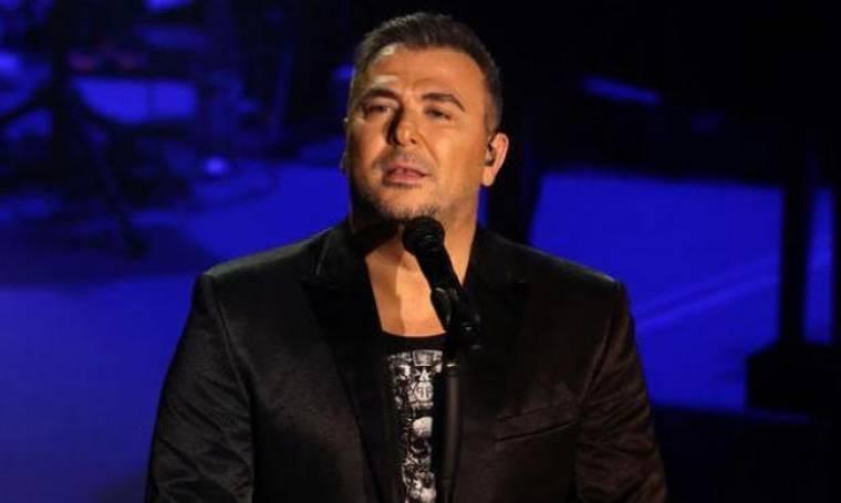 Αντώνης Ρέμος: Που θα βρίσκεται στις 29 Δεκεμβρίου και για ποιους θα τραγουδήσει;