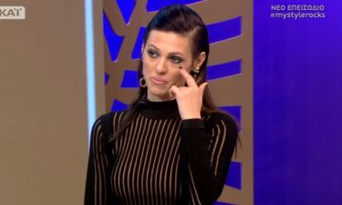 My Style Rocks: Βούρκωσε η Ραμόνα! «Είχαμε ένα ατύχημα με την Τζώρτζια… Ήταν μάλλον μεθυσμένος»