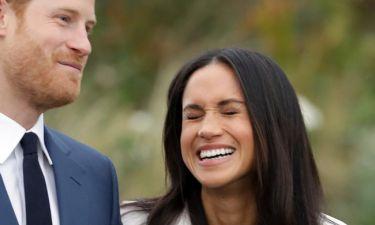Αυτός θα είναι ο τίτλος της Meghan Markle μετά τον γάμο της με τον Πρίγκιπα Harry