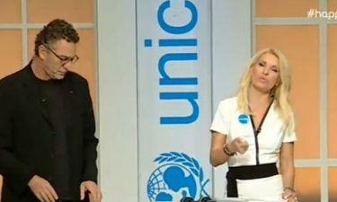 H απίστευτη ατάκα του Κώστα Αρβανίτη στην Ελένη Μενεγάκη: «Είσαι άσχετη…»
