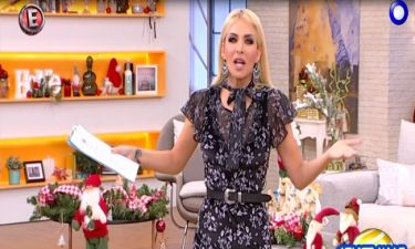 Κατερίνα Καινούργιου: Η νέα αλλαγή στην εκπομπή της και η ατάκα της για την… Αλέκα Καμηλά!