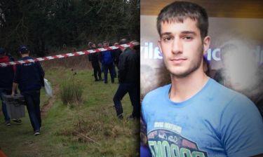 Ο Γιακουμάκης στον τάφο και οι θύτες απολαμβάνουν τις γιορτές… (Nassos blog)