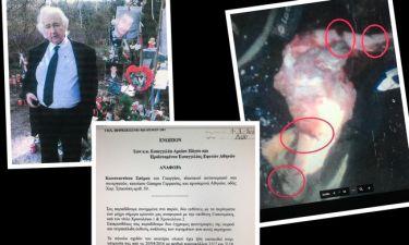 Η χαμένη αναφορά στην Εισαγγελία για την ΔΟΛΟΦΟΝΙΑ Γιακουμάκη (Nassos blog)