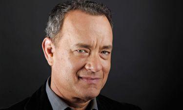 Tom Hanks: «Είναι θέμα αξιοκρατίας και δεν έχει να κάνει με το φύλο»