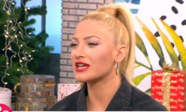 Η Ιωάννα Τούνη απαντά. Είναι τελικά από την Αλβανία;