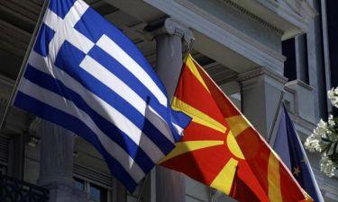 Αποκάλυψη - «βόμβα» Λεβέντη: Οριστικό - Έτσι θα λέγονται τα Σκόπια