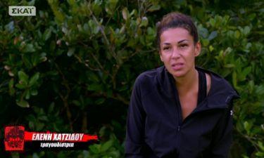 Survivor 2: Ελένη Χατζίδου: «Από εδώ και πέρα θέλω να φέρνω μόνο νίκες»